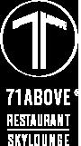 71 Above  Logo
